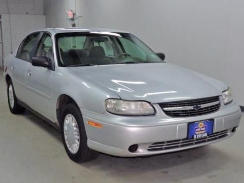 2001 Chevrolet Malibu For Sale Under 1000 In Wisconsin Cheap