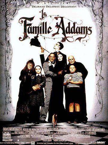 Les Valeurs De La Famille Addams Streaming : valeurs, famille, addams, streaming, Recherche, Famille, Addams, Addams,, Films, Famille,, Adams
