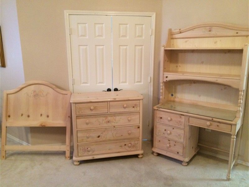 First Impressions By Thomasville Children S Bedroom Furniture Set