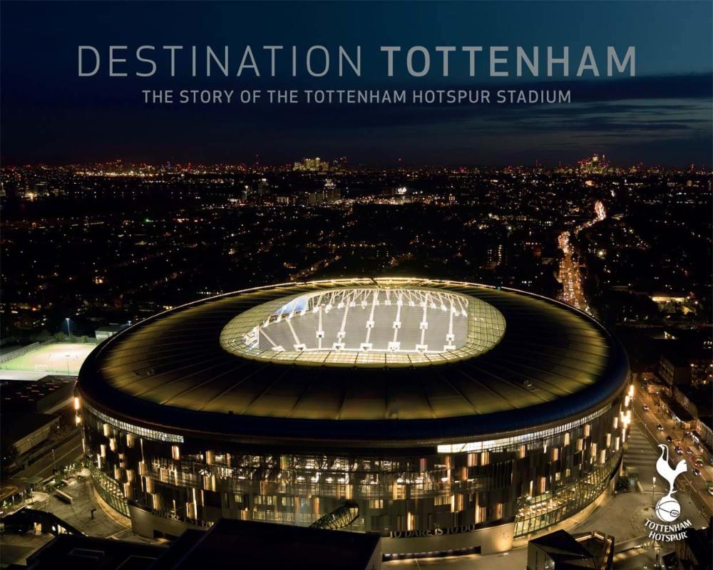 London Tottenham Hotspur Stadium New White Hart Lane 62 214 Page 4410 Skyscrapercity Tottenham Hotspur Tottenham White Hart Lane