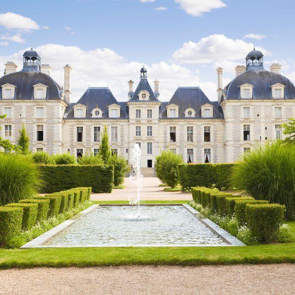 Châteaux de France: Château de Cheverny