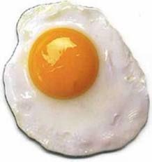 huevo frito ilustracion - Buscar con Google