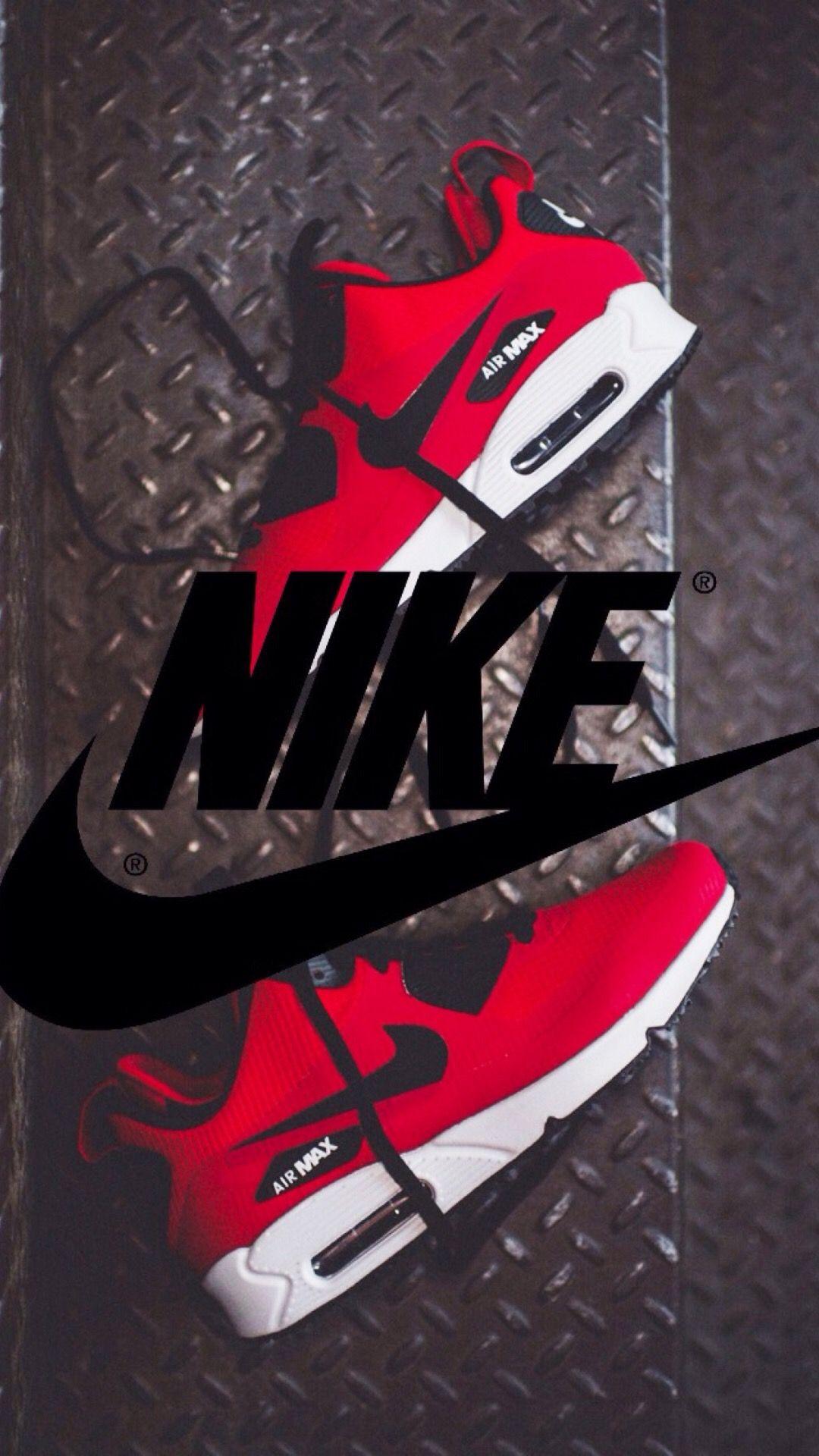 Pin By Tracy Janelle On Wallpaper Nike Wallpaper Nike Nike Logo Wallpapers