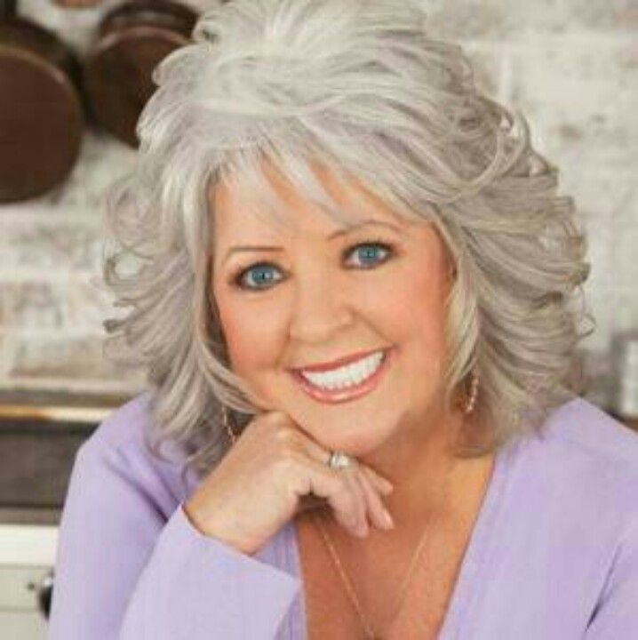 Paula Deen Haircut Hairstyle Beauty Within Clinic