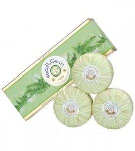 Roger Gallet Green Tea Boxed Soap Set Of 3 3 5 Oz Tea Perfume Green Tea Soap Soap Set