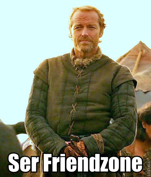 25 Best Memes About Mormont: Game Of Thrones