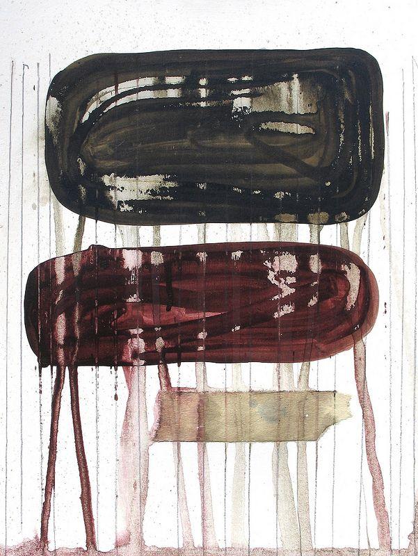 """""""The Chills"""" Scott Bergey #art"""