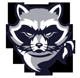 Raccoons logo