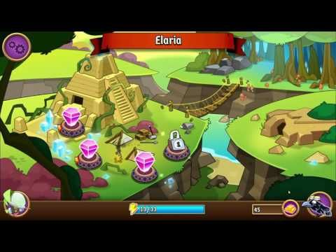 Spellstone RAW Gameplay #2 - Spellstone is a Free-to-play, Fantasy Card Multiplayer Game featuring synchronous PvP and cross-platform play across web, mobile and PC.