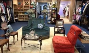 Society Boutique (Sloan Kettering thrift shop) NY
