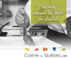 Cuisine du Québec.com