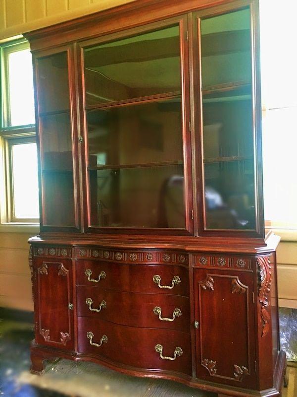 Used Vintage 1940s Dining Room Set For Sale In Orland Park Letgo