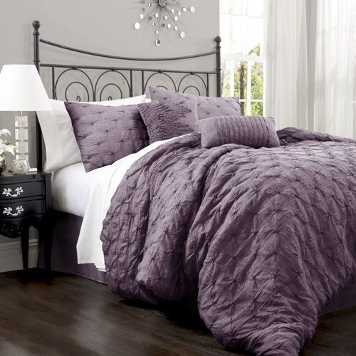 King Size Bed Master Bedrooms Small