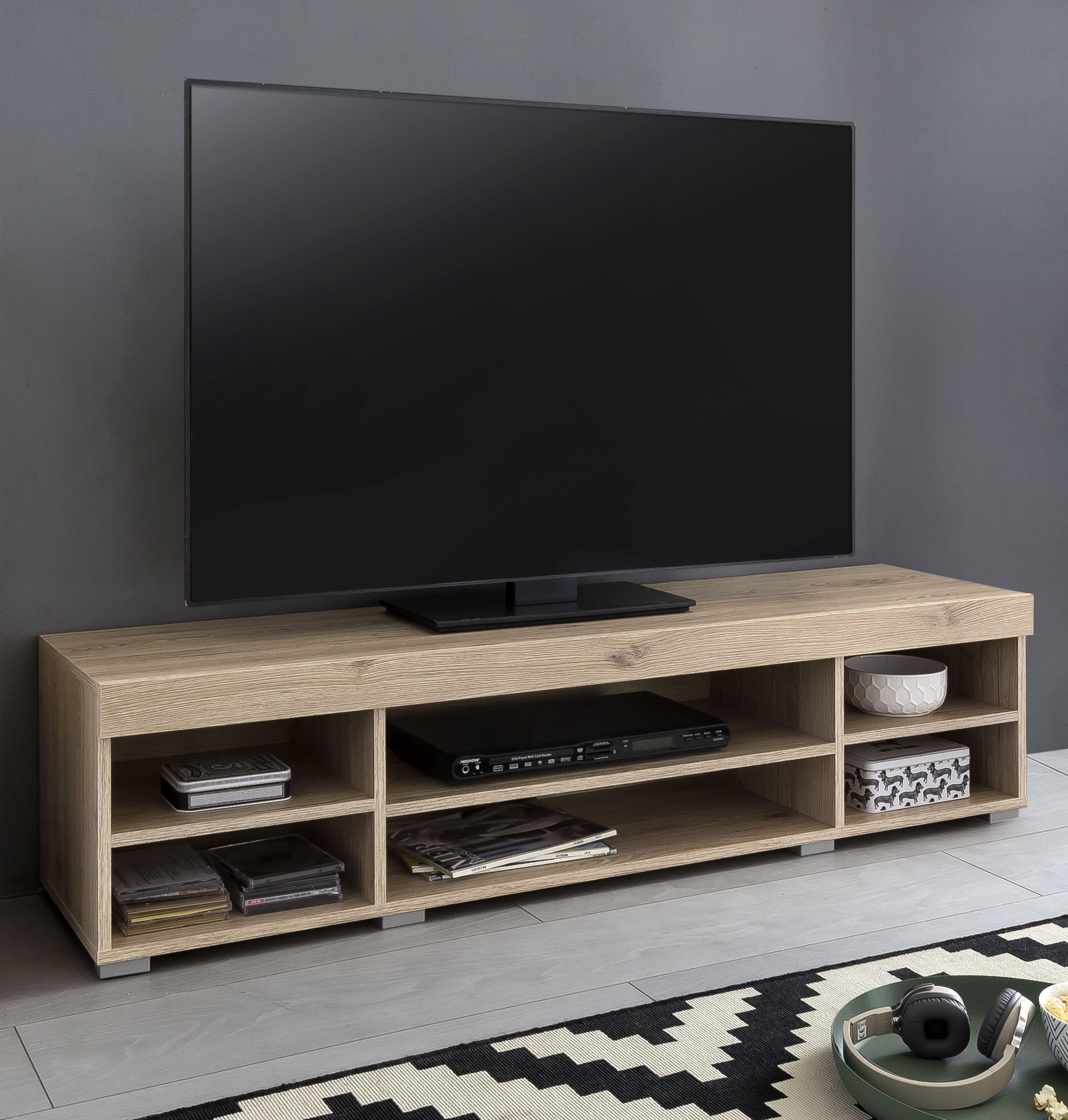 Tv Lowboard Finn In 2020 Wohnen Lowboard Mobel Furs Wohnzimmer