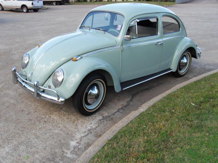 moms  beetle      car   hadnt thrown  rod   months shy