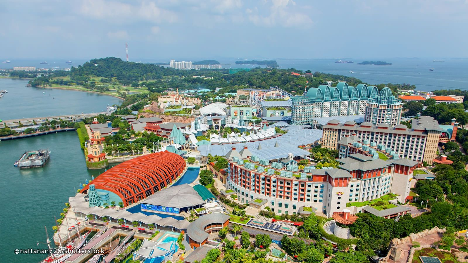 Singapur Things To Do The Best Attractions In Sentosa All Share One Thing In Common Fun And Lots Holiday In Singapore Sentosa Island Singapore Island Travel