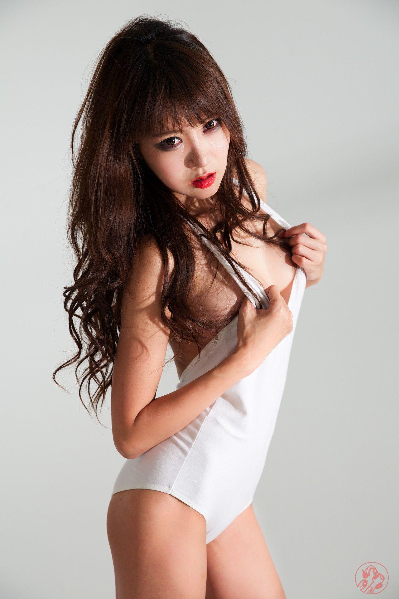 Asian race girls-5475