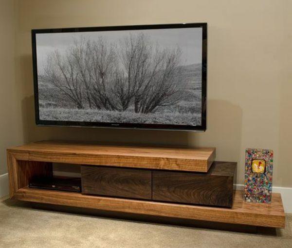 h lzerner fernsehschrank wohnung neu pinterest m bel schrank und wohnzimmer. Black Bedroom Furniture Sets. Home Design Ideas