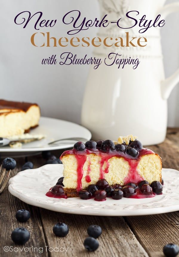 This luxurious cheesecake recipe has a rich, dense texture ~ perfect for special occasions. It's a full 7 pounds of eye-rolling yum. Leftovers freeze well too!