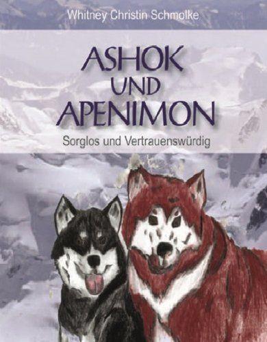 Ashok und Apenimon: Sorglos und Vertrauenswürdig, http://www.amazon.de/dp/B00K9R57K2/ref=cm_sw_r_pi_awdl_GPZgub0Q80R6W