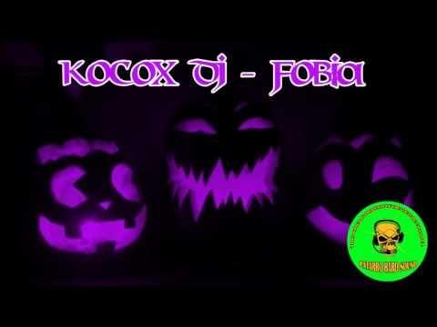 Kocox Dj - Fobia