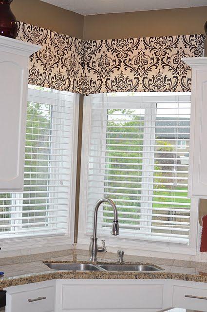 The 10 30 Minute Valance Home Renovation Starter Home Home Diy