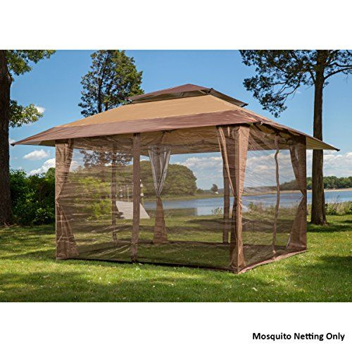 Gazebo Canopy A Cost Effective Solution Topsdecor Com In 2020 Gazebo Canopy Gazebo Backyard Gazebo