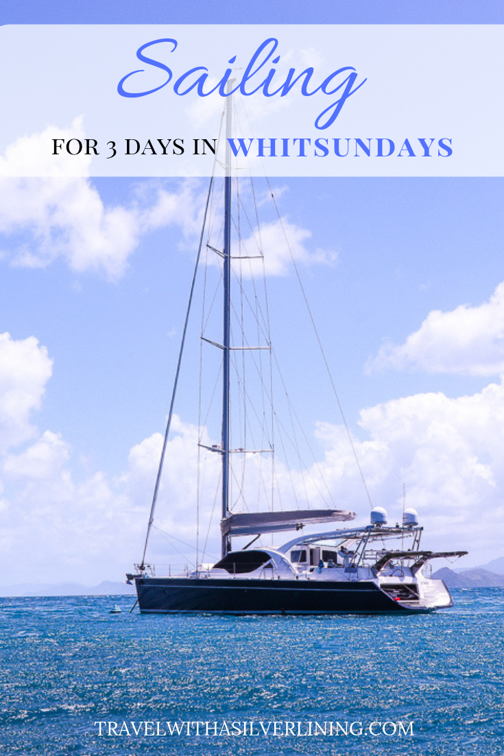 Sailing in Whitsunday Islands: All you Need to Know! - TWSL