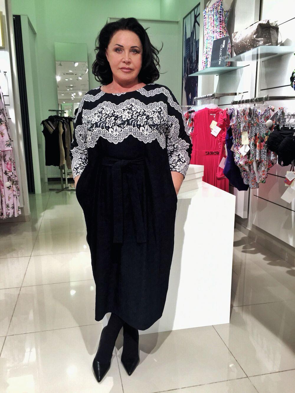 7fa7302481ab410 Новый бренд женской одежды от Надежды Бабкиной   Одежда in 2019 ...