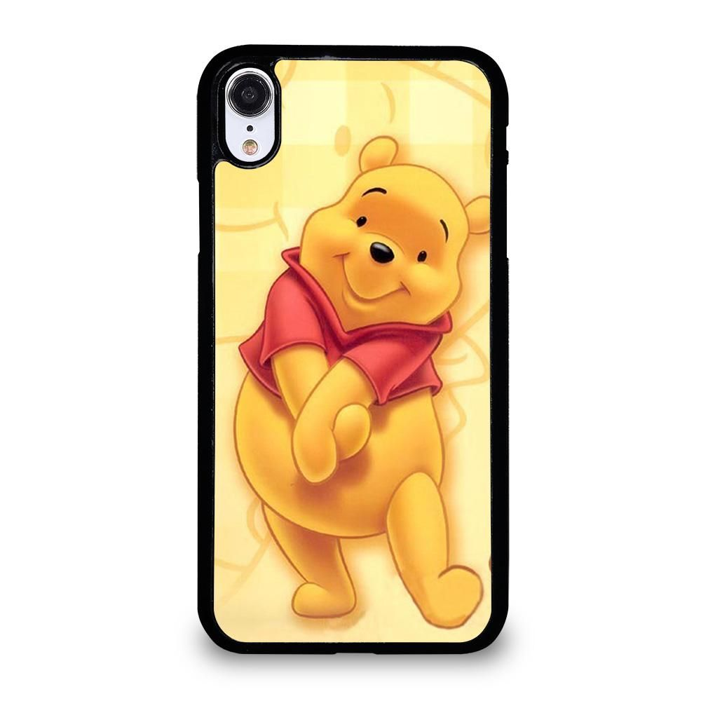 WINNIE THE POOH Disney iPhone XR Case Cover di 2020