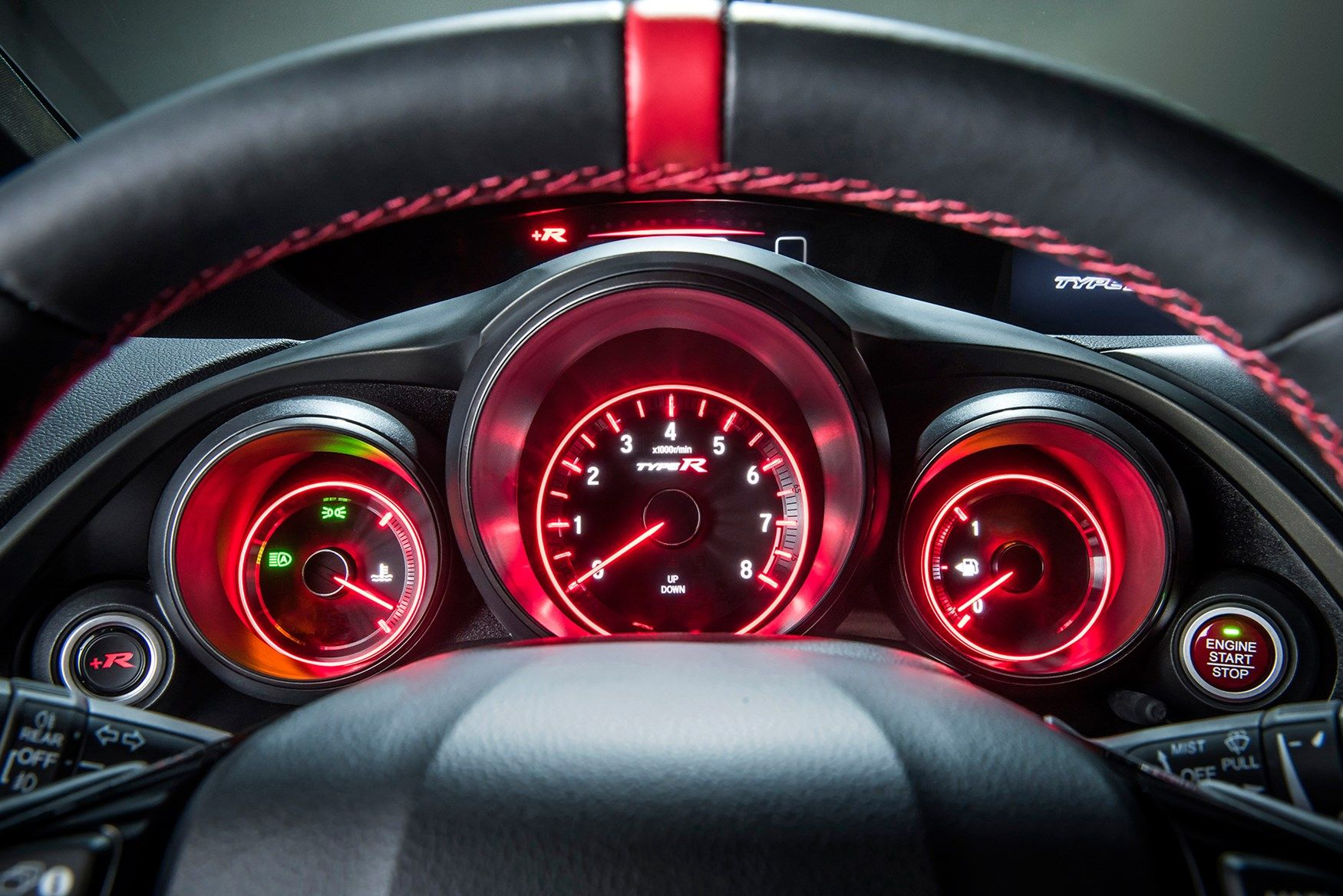 Awesome New Honda Civic Type R To Boast 167mph Top Speed! By CAR Magazine