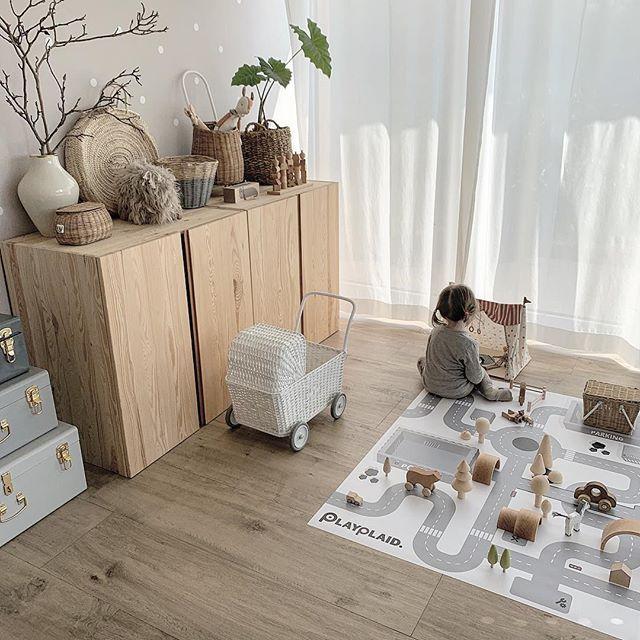 """Photo of INTERIØR 🌱 KIDS på Instagram: """"* Reklame påske 2019 ✔️ Første solbrenthet 2019 ✔️. . . # baby2019 #kidsroom #kids room #girlsroom #boysroom #toddler # toddlerroom… """""""