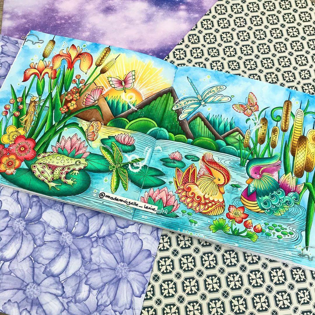 Pin On Rita Berman Coloring Pages