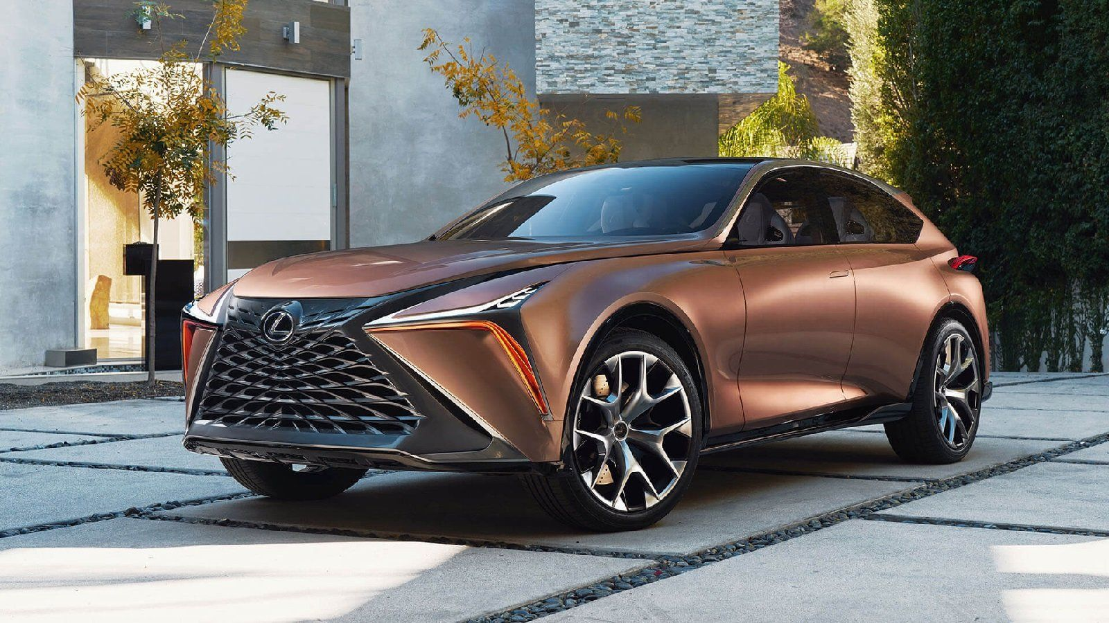 2021 Lexus Rx Review Everything You Need To Know