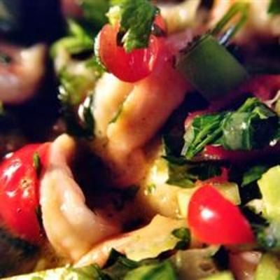 #recipe #food #cooking Ceviche