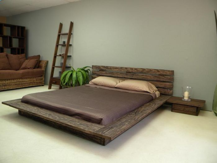 Modern Rustic Bedroom Furniture 20 modern rustic bedroom designs ideas | design element