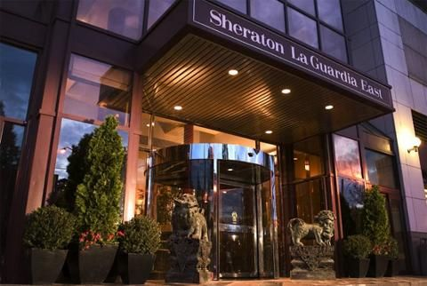 Sheraton Laguardia East Hotel Research Before You Book New