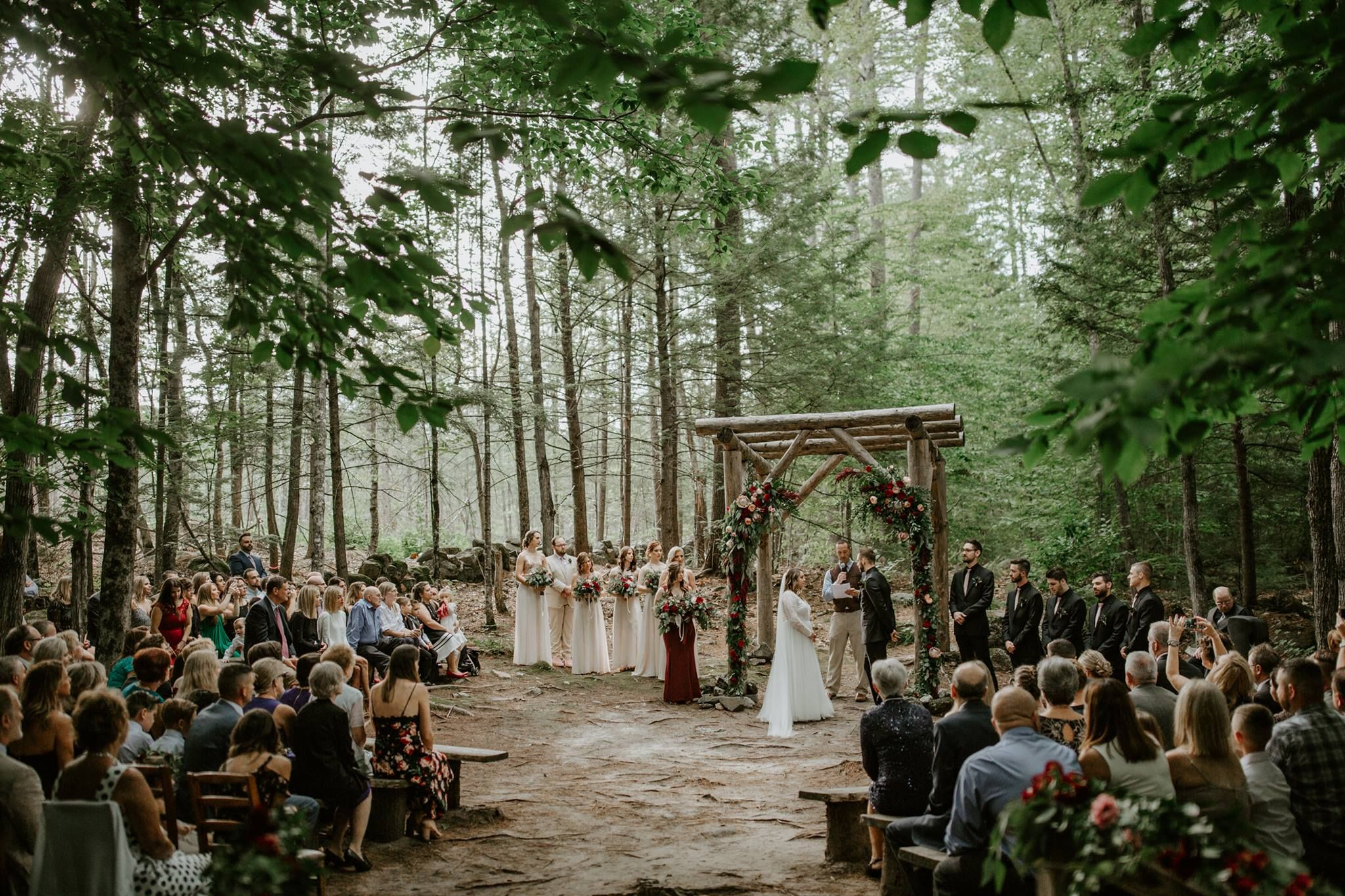 Maine Wedding Venues - The Most Magical Spots For Your ...