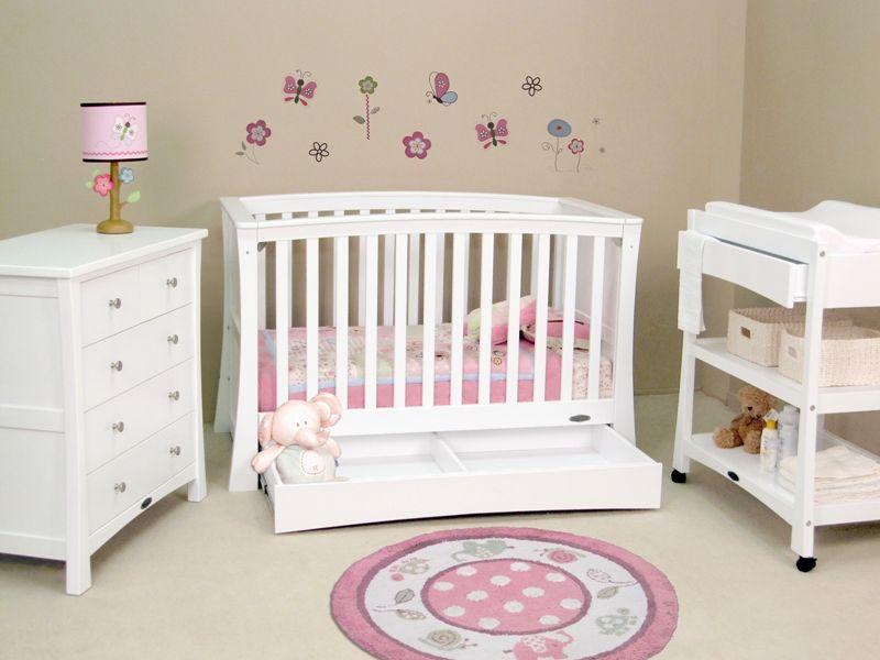 Ellah Room Setting So Cute Furniture Nursery Bed