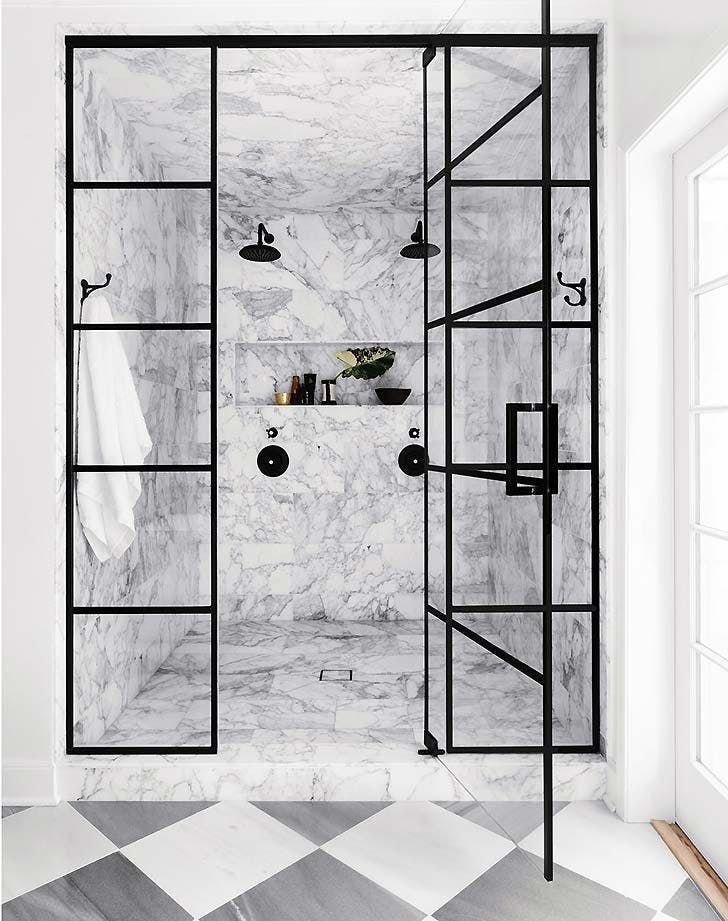 Photo of 8 verträumte Designideen für ein Hauptbadezimmer
