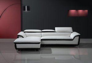 Picasso Corner Sofa Chaise White Leather Price 650 00 Corner Sofa Chaise Chaise Sofa Sofa