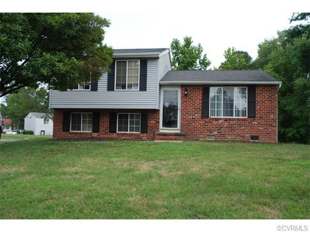 509 Lowell Street, Henrico, VA, 23223, Richmond, Single Family, 3 Beds, 1 Bath, 1 Half Bath, Henrico real estate