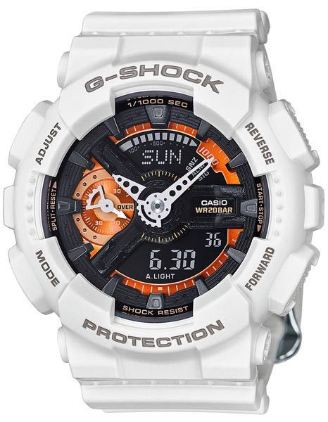 b56d38e0c9f9 Part of the cool white Casio G-Shock S-Series this collaboration watch with  Nicholas K was introduced at the Spring Summer 2016 Fashion Week in New  York.