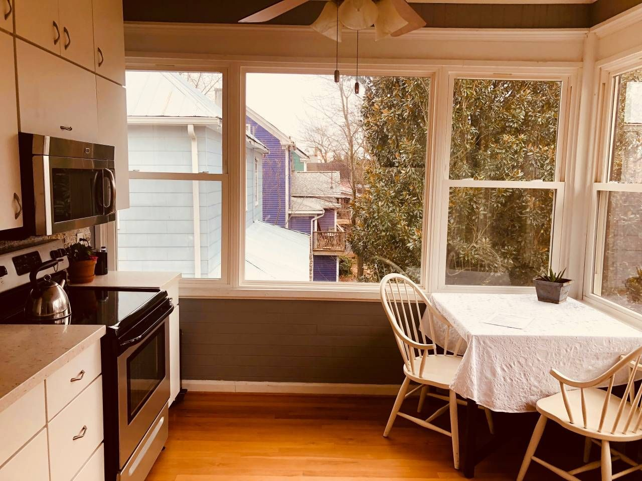 Kitchen View Kitchen Views Apartment Cleaning Apartments For Rent