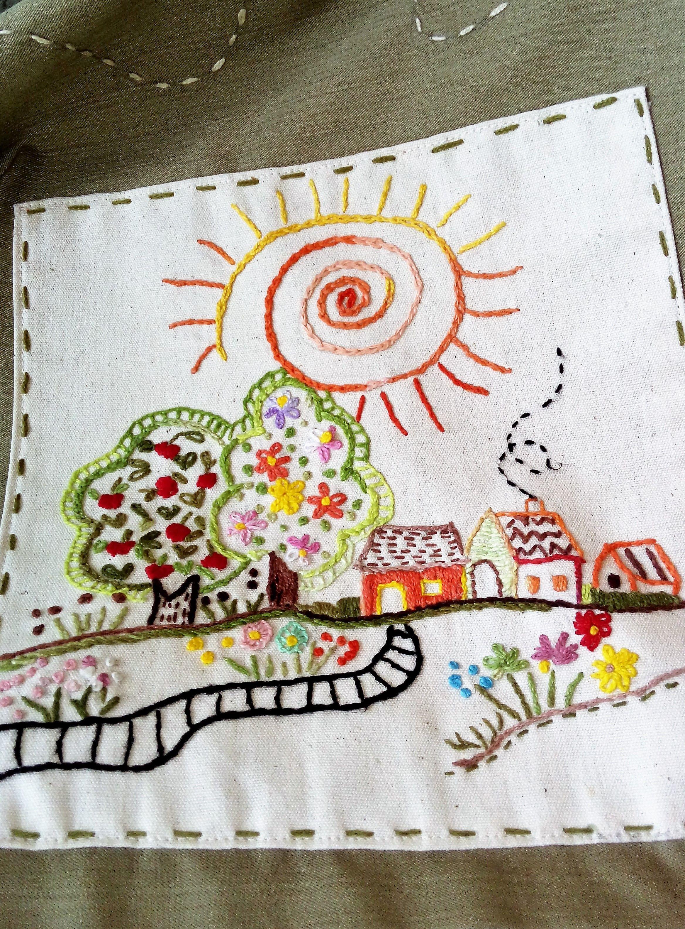 Pin by pinar coşkun on bebek kıyafetleri pinterest embroidery