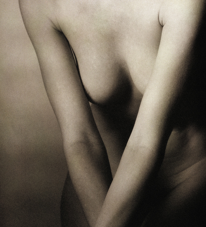 Natural Beauty  Robert Farber.