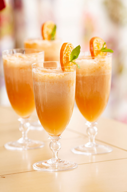 Orange Dream Mimosas | Food | Pinterest | Beautiful, Traditional and ...