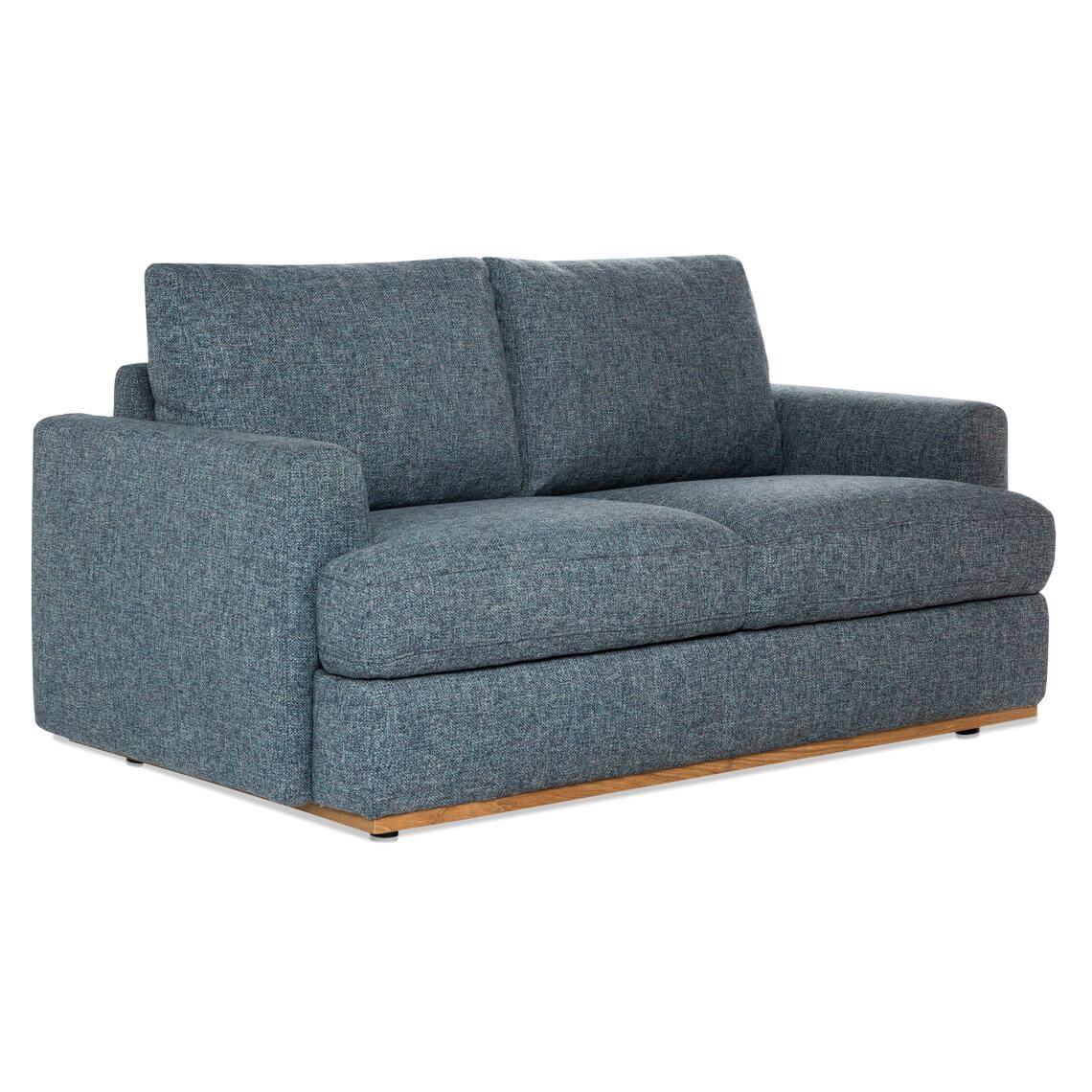 Nixon 2s Sofa Rainstorm Sofa Modular Couch Fabric Sofa