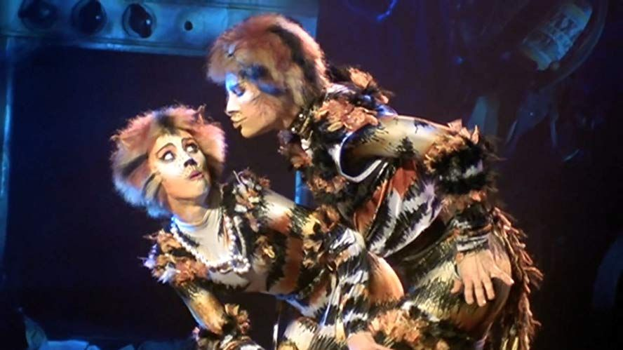 Cats (1998) in 2020 Cat movie, Cats musical, Jellicle cats