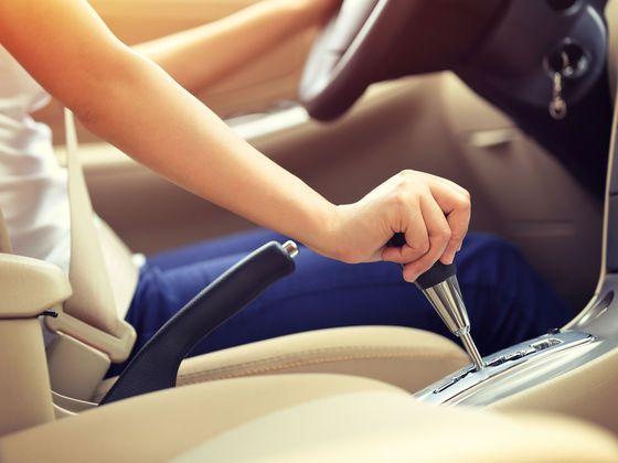 Você sabe trocar as marchas do seu carro?